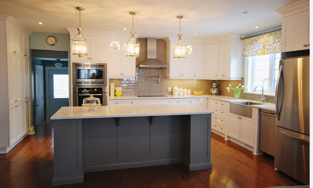ottawa valley kitchens home