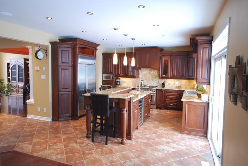 ottawa valley kitchens huntley custom